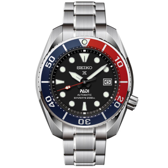 Seiko Prospex Watch SPB181