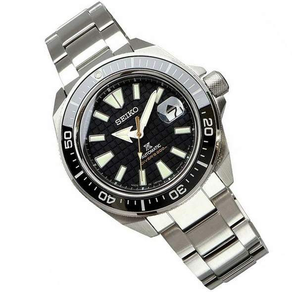 SRPE35J1 Seiko Divers Watch