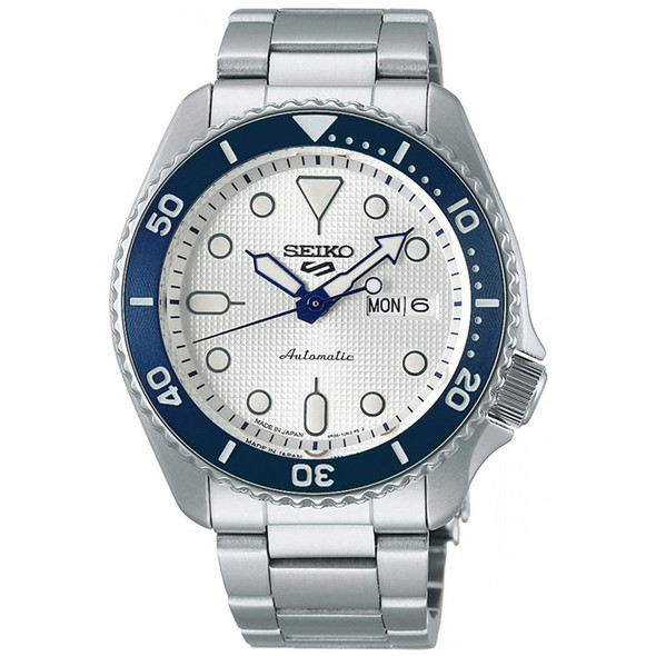 Seiko Limited Edition Model Watch SBSA109