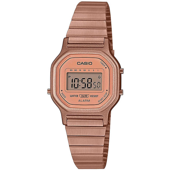 Casio Digital Watch LA-11WR-5A