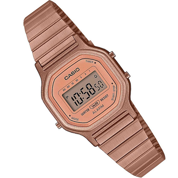 Casio LA-11WR-5ADR Watch