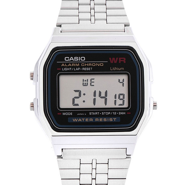Casio Retro A159W-N1DF Watch