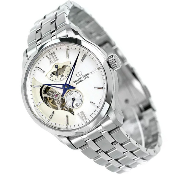 RE-AV0B01S00B Orient Contemporary Watch