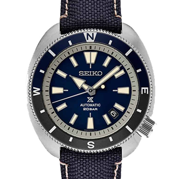 SRPG15 Seiko Prospex Blue Dial Watch