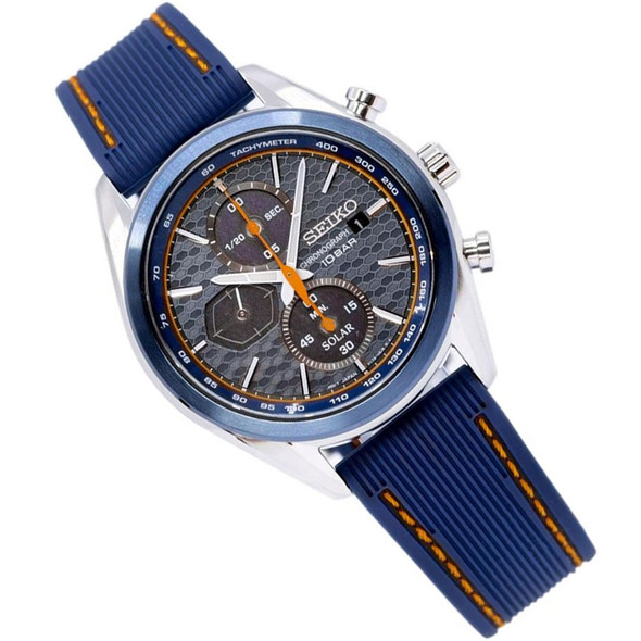 Seiko Chronograph SSC775P Watch