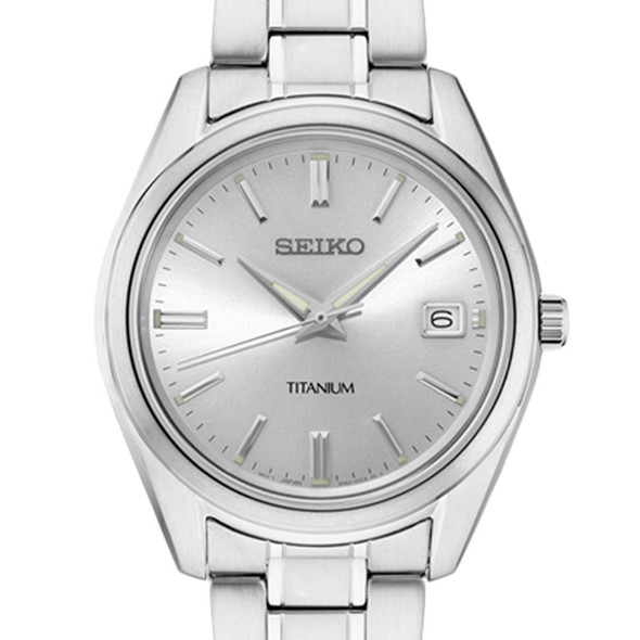 SUR369P1 Seiko Titanium Watch