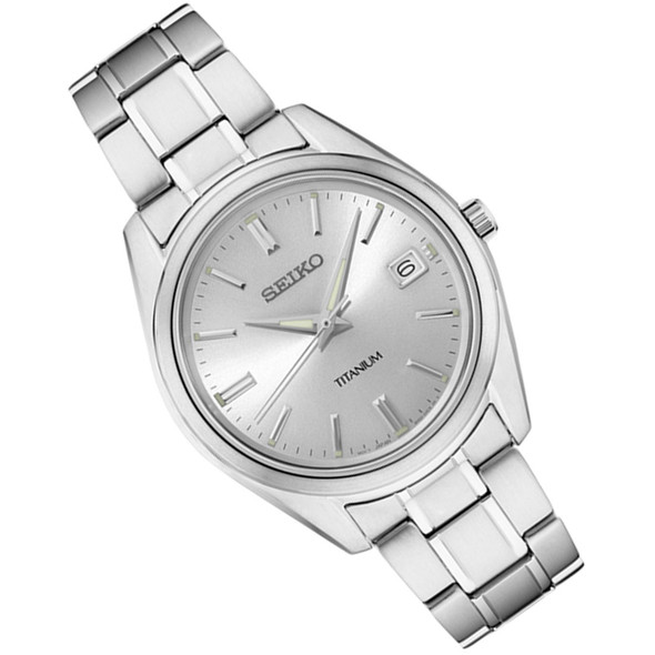 Seiko Quartz Watch SUR369P