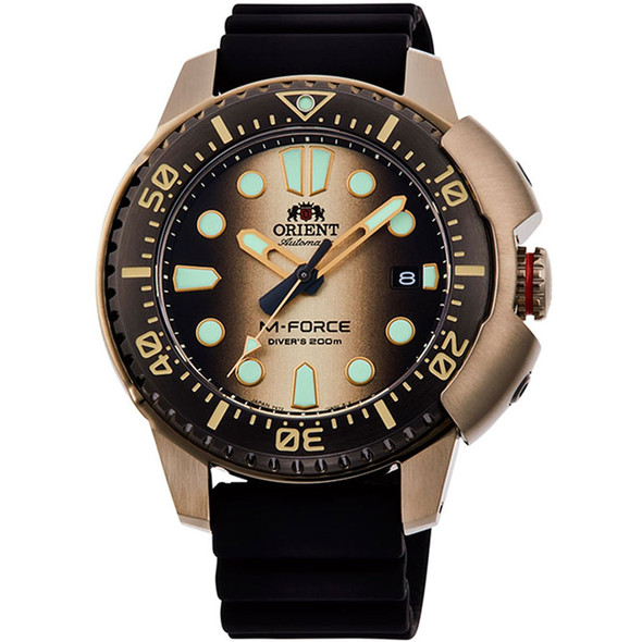RA-AC0L05G Orient Limited Edition Watch