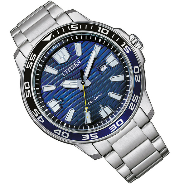 Citizen Eco-Drive Watch AW1525-81L