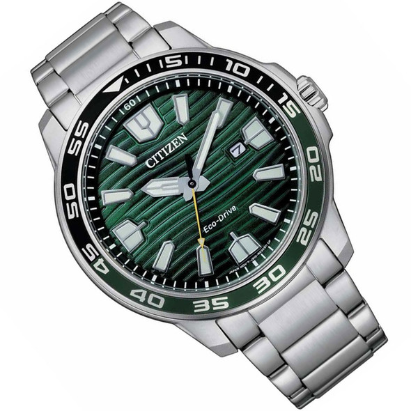 Citizen Eco-Drive Watch AW1526-89X