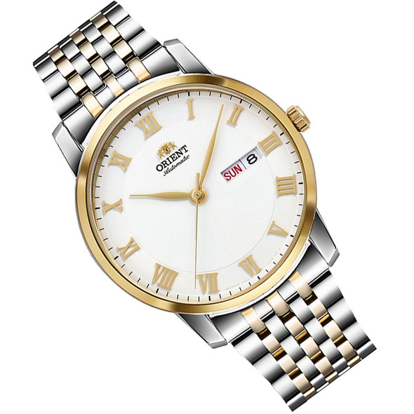 RA-AA0A01S Orient Automatic Watch