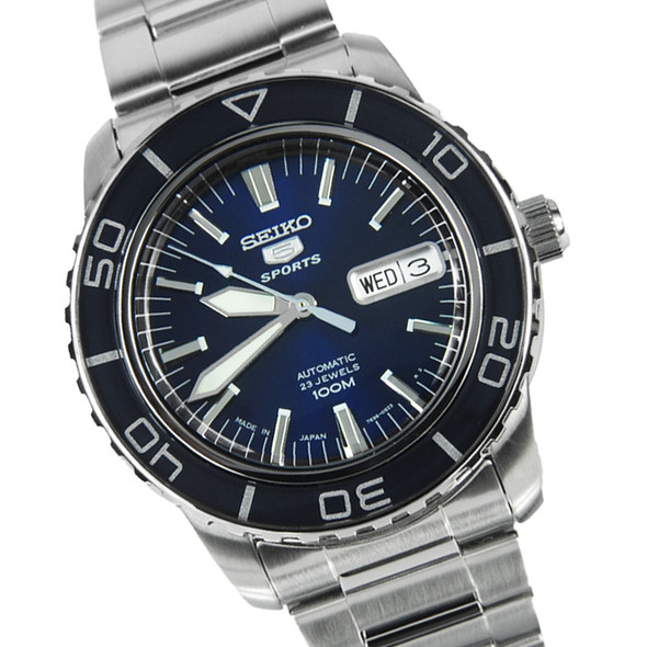 Seiko Divers Watch