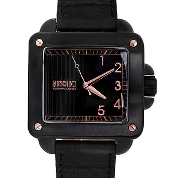Moschino watch MW0275
