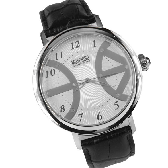 MOSCHINO MW0239 MENS WATCH