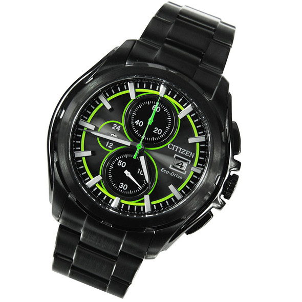 Citizen CA0275-55E Chronograph Watch