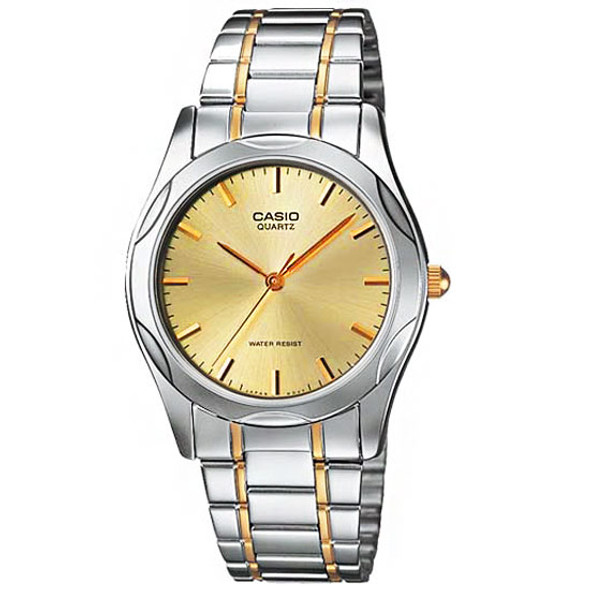 Casio watch MTP-1275SG-9ADF
