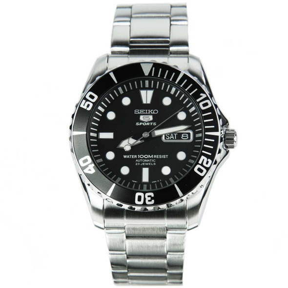 Seiko SNZF17K1 SNZF17K SNZF17 automatic divers watch