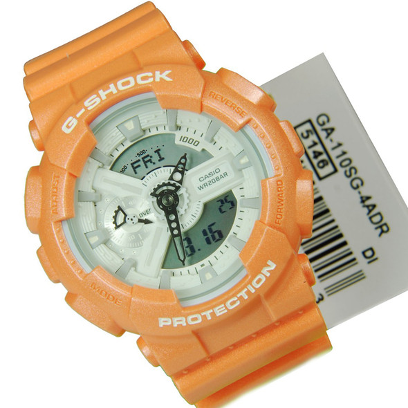 Casio Quartz Watch