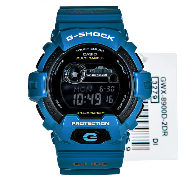 Casio watch GWX-8900D-2DR