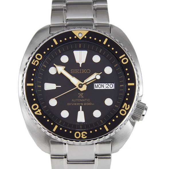 SEIKO PROSPEX TURTLE WATCH SRP775K1 SRP775