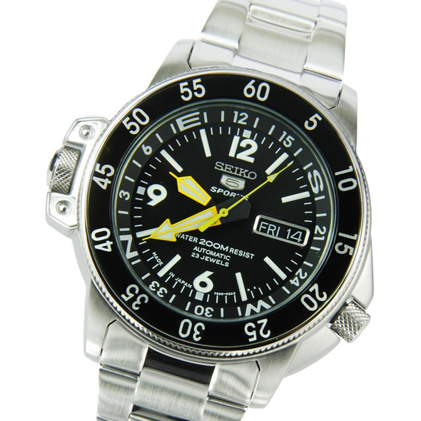 Seiko watch SKZ211J1