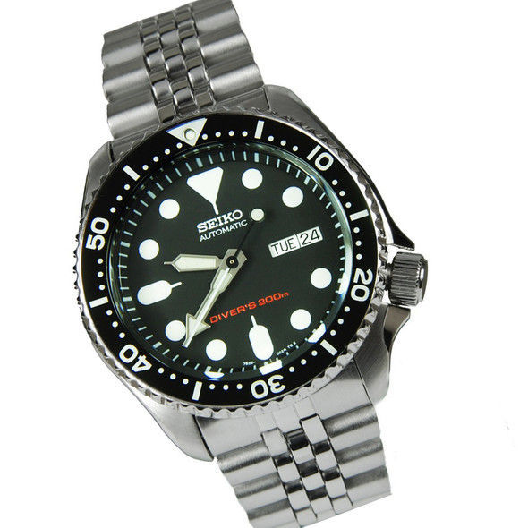 Seiko Automatic dive watch
