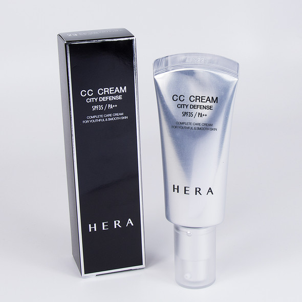 Korean City Defense CC Cream HERA 23