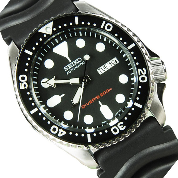 Seiko Dive Watch SKX007K1