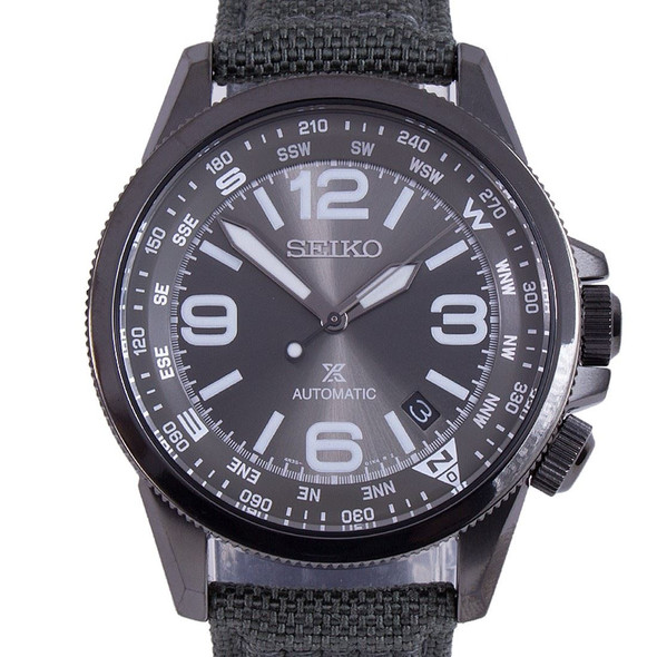 Seiko Prospex LAND Automatic Watch SRPC29K1 SRPC29
