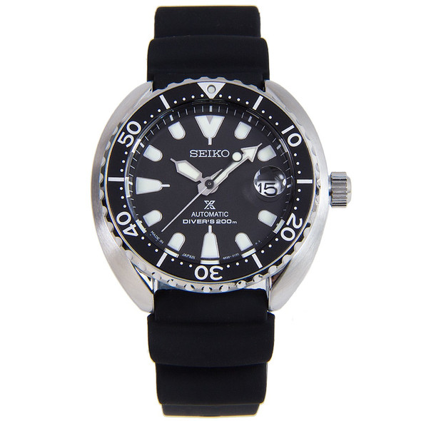 SEIKO PROSPEX AUTOMATIC TURTLE WATCH SRPC37J1 SRPC37