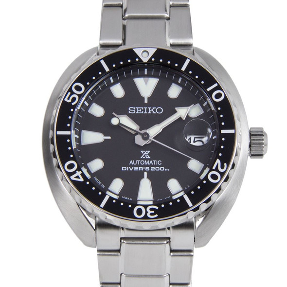 SEIKO PROSPEX AUTOMATIC TURTLE WATCH SRPC35J1 SRPC35