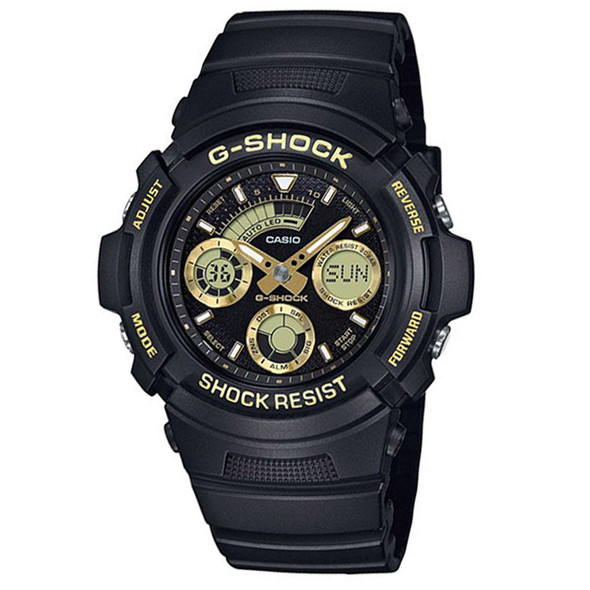 Casio G-Shock Sports Watch AW-591GBX-1A9 AW-591GBX