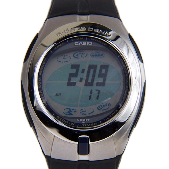 EDB112 Casio Mens Digital Watch