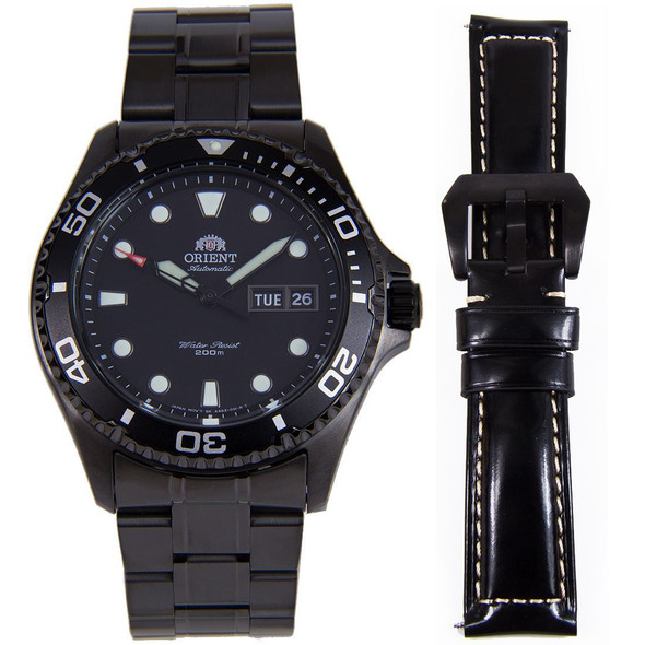 AA02003B Orient Automatic Dive Watch