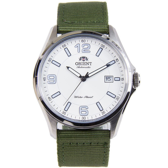 ER2D008W Orient Automatic Watch