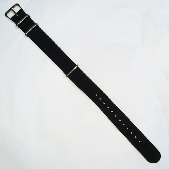 18mm Black Band