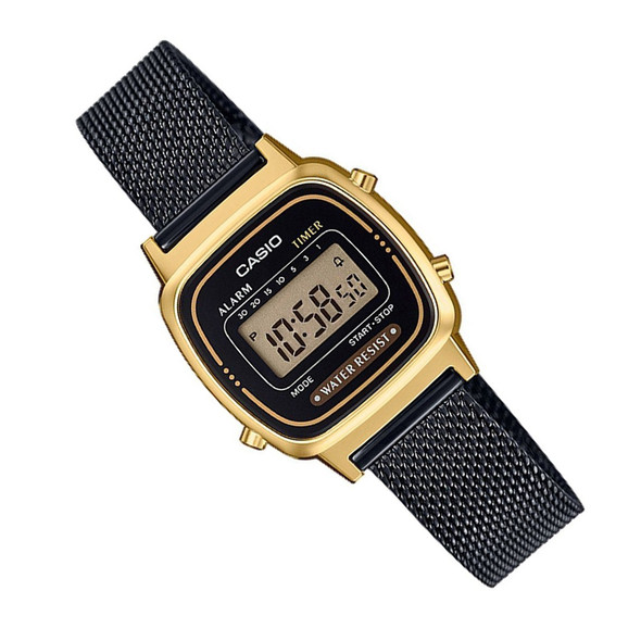 Casio LA670WEMB-1D Watch