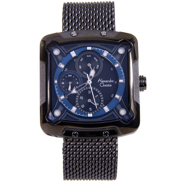 Alexandre Christie Watch 3030BFBIGBU