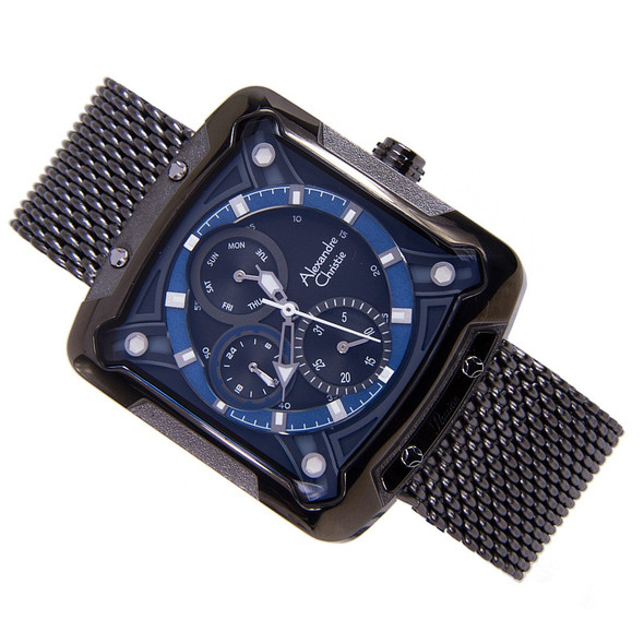 Alexandre Christie 3030BFBIGBU Watch