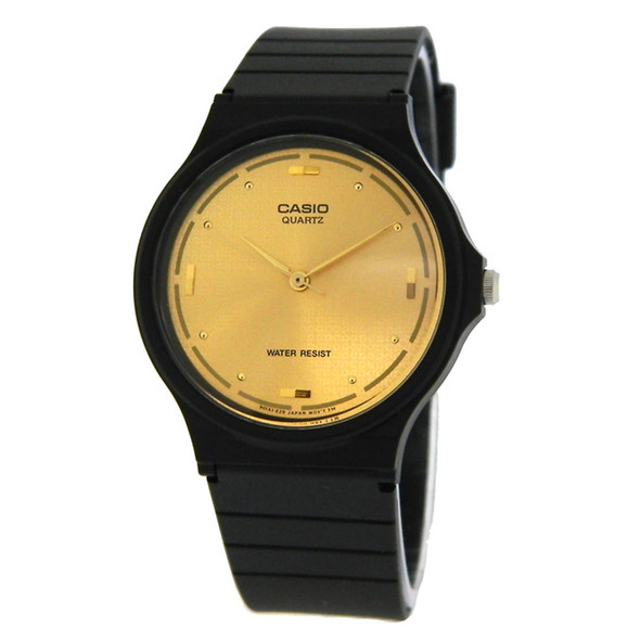 Casio Unisex Watch MQ-76-9A