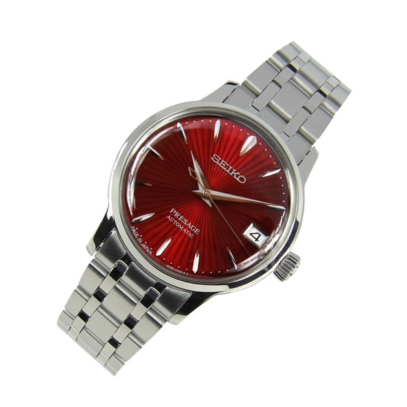 Seiko Presage SRRY027 Watch
