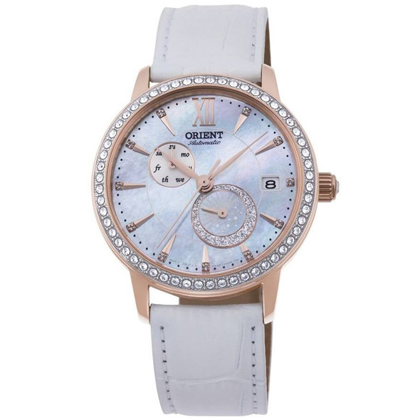 Orient Ladies Watch RA-AK0004A10B