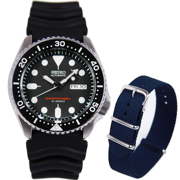 SKX007J1 Seiko Dive Watch