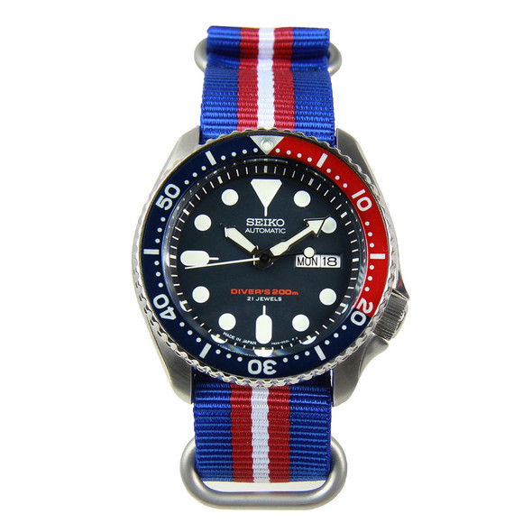 Seiko Watch SKX009J SKX009J1