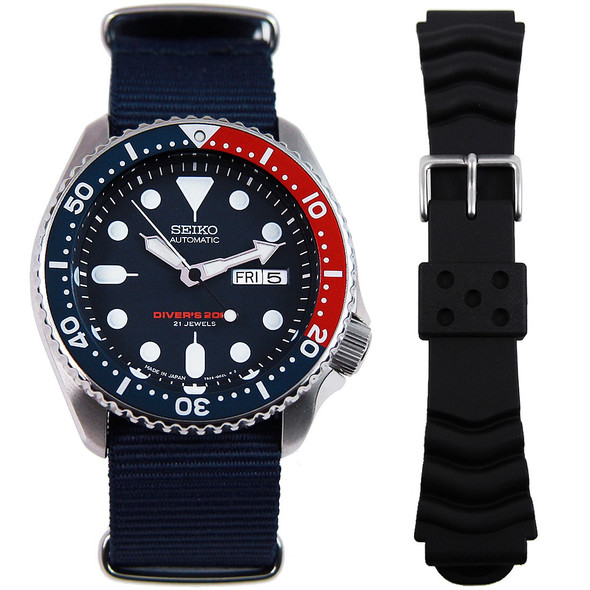 Seiko SKX009J1 Automatic Watch