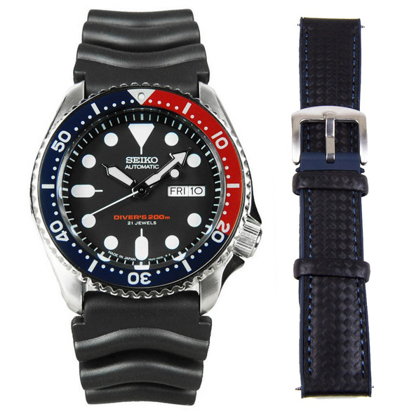 Seiko Automatic SKX009J1 Watch