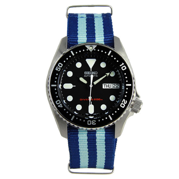 SKX013K1 Seiko Automatic Watch