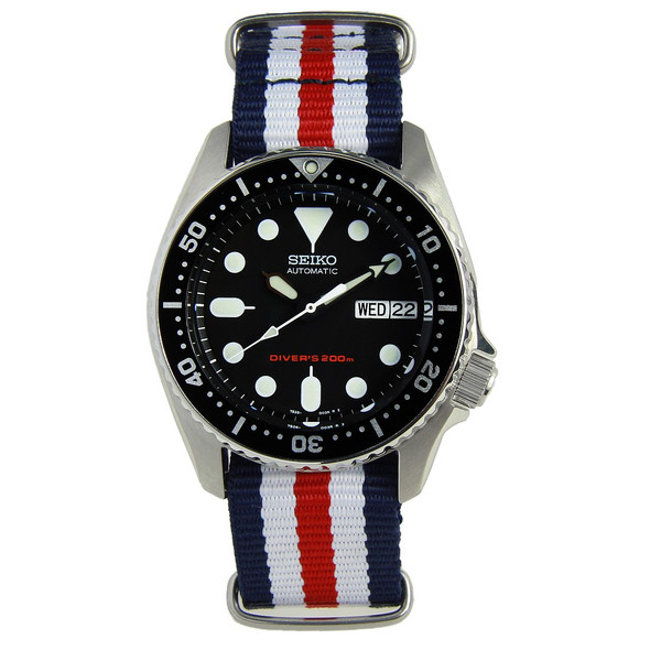 SKX013K1 Seiko Watch