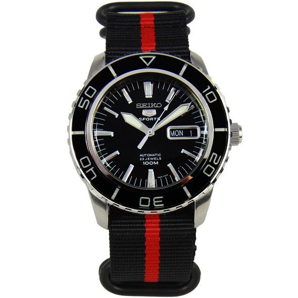 SNZH55K1 Seiko 5 Sports Watch