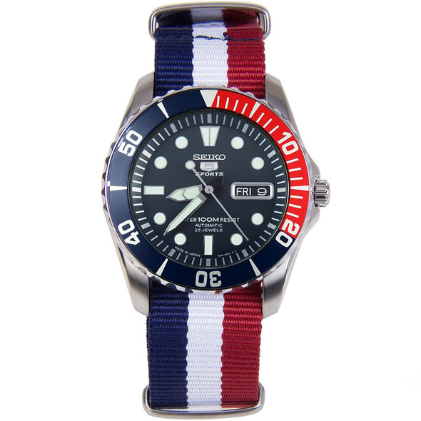 Seiko divers watch SNZF15J1